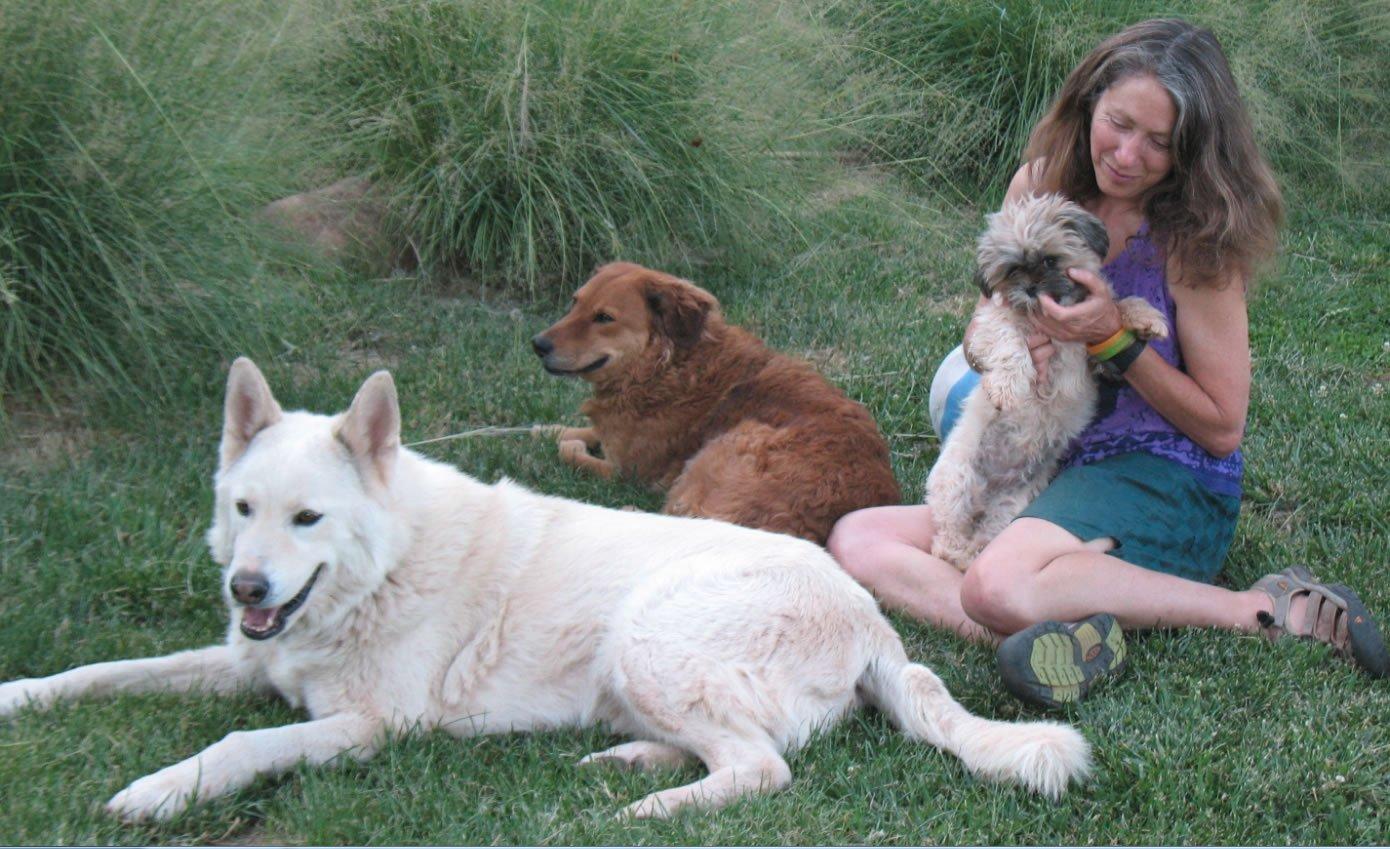 Animal-Kind International founder