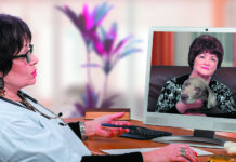 Virtual veterinary visits